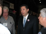 Jason Chaffetz running for Congress in the Third District