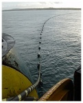 Laying Undersea Cable