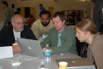 Chuck Mortimore demos XMLDAP