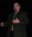 Jeff Gleason of Transamerica speaks at SOA Executive Forum