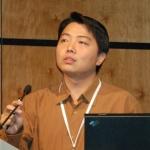 Baoning Wu from LehighUniversity
