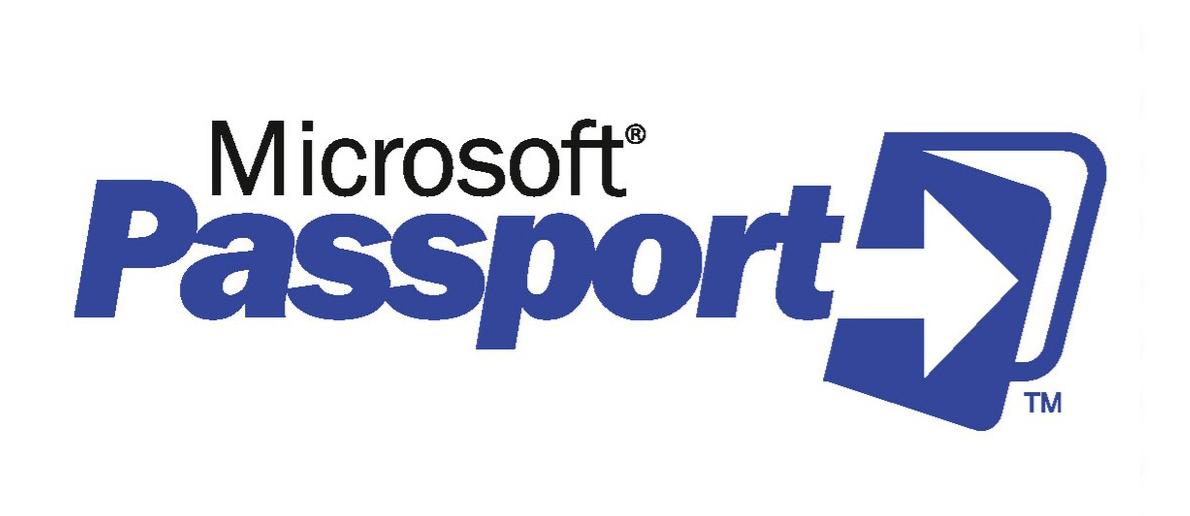 Microsoft Passport Logo